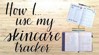 How I ... | Use My Skincare Tracker