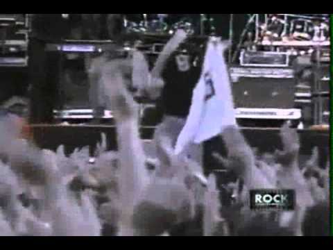 Charly Garcia - Amnesty International 1988