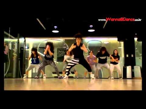 wannabdance stylehiphop  Agnes Monica- Flyin' High