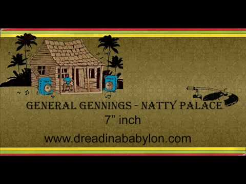 General Gennings - Natty Palace