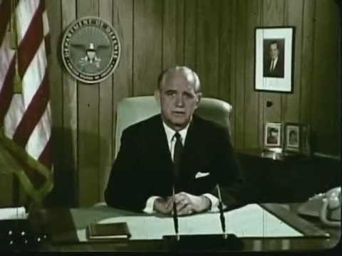 In Time of Emergency: 1969 Civil Defense Film