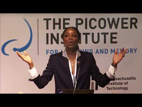 Picower Institute 2018 Spring Symposium: Nadine Burke Harris