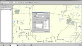 Calibrate a Map into Oziexplorer using Mapsource Free HD Video