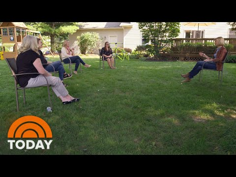 Suburban Women Undecided About Election | TODAY