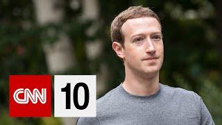 Exploring the Founding of Facebook | December 5, 2019