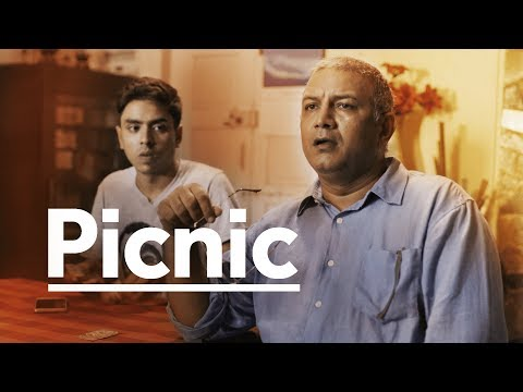 Picnic | Short Film of the Day