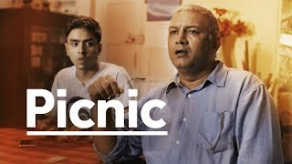 Picnic Ft. Kumud Mishra, Smita Tambe, Adarsh Gourav | Being Indian