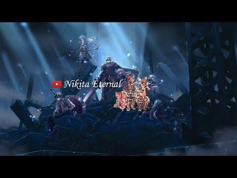 "RAG: [Ragnarok bRO] Royal Guard Nikita_TD PVP ""Unravel"" (PvP)"