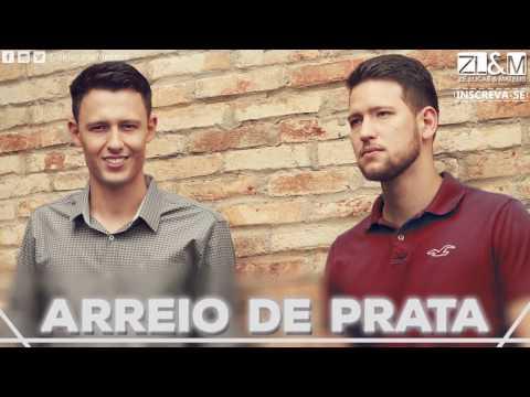 Zé Lucas e Mateus - Arreio de Prata (Cover)
