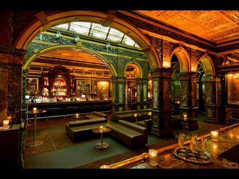 Live Music Venue - Marble Bar At Hilton Sydney
