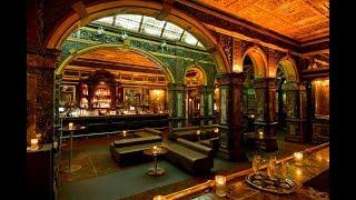 Marble Bar, Hilton Sydney
