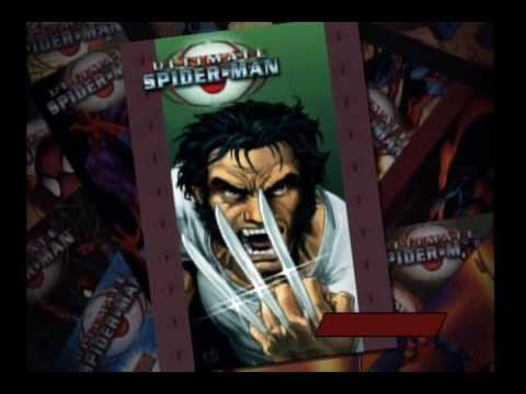 Ultimate Spider-Man (Xbox) - Part 2