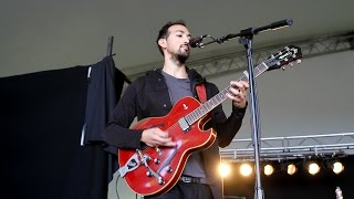 All We Are - Honey at Reading 2014