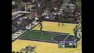 top 10 NBA of the year 2000-2001