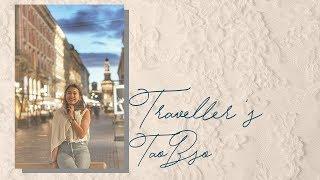 旅行必備淘寶好物|Traveller's Taobao | Victoria Lee