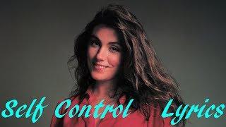 Self control - laura branigan lyrics ...