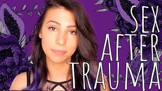 Feelings trauma lesbian sexuality Archive series culture q public