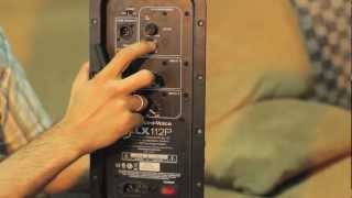 Electro Voice ELX 112