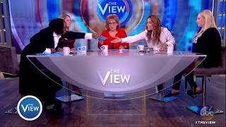 trump meets with kim kardashian over prison reform the view