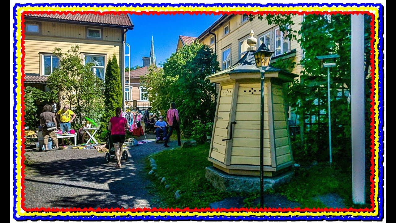 Port Arthur Turku