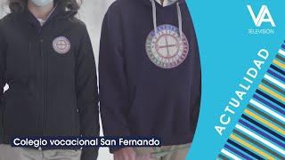 Colegio vocacional diocesano San Fernando