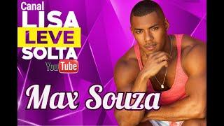 Live com Max Souza