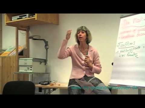 NLP-Practitioner Hamburg Elke Post – Format: Moment of excellence Video
