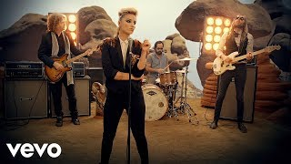 Video The Killers - Just Another Girl download MP3, 3GP, MP4, WEBM, AVI, FLV November 2018