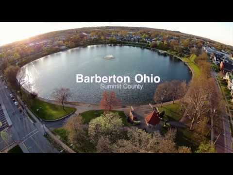 Lake Anna Barberton, Ohio  May 4th 2014