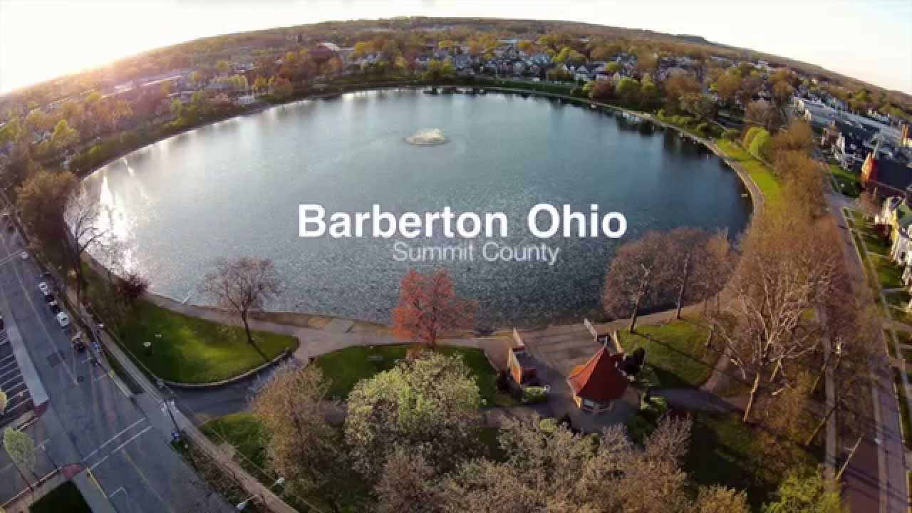 Barberton Ohio : Lake Anna Barberton, Ohio May 4th 2014 - YouTube