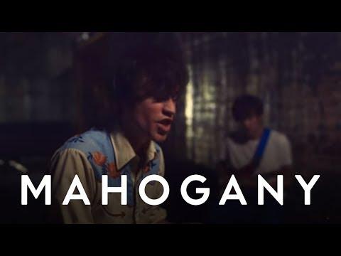 Max Jury - Grace | Mahogany Session