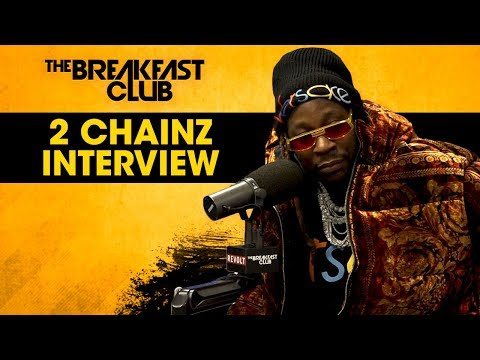 2 Chainz Talks New Album, LeBron James, Ariana Grande + More Mp3