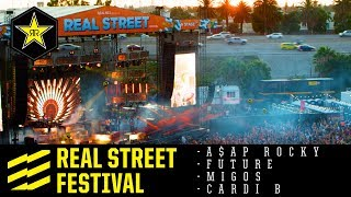 2019 Real Street Festival