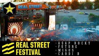 2019 Real Street Festival
