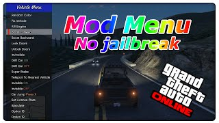 GTA 5 PS3 MOD MENU | NO JAILBREAK | INSTALL | DEUTSCH / ENGLISH