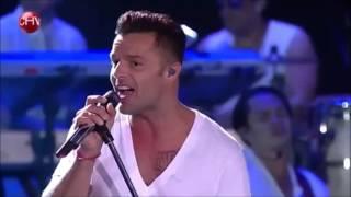 Ricky Martin - Vuelve (Festival de Viña 2014)