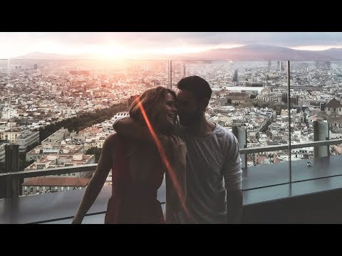 The BEST VIEW in Barcelona?!