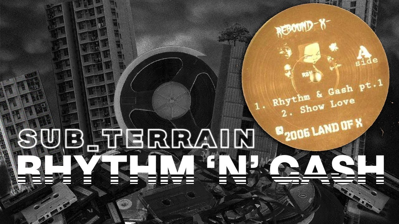 Download 'Rhythm 'N' Gash' - The Story of Grime's Most Iconic Uncredited Female Vocal - Sub_Terrain Ep. 1