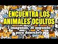 90 juegos de objetos ocultos en español completos - YouTube