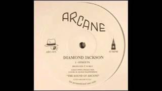 Diamond Jackson - Streets