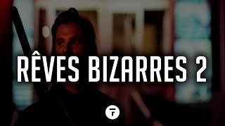 OrelSan feat. Damso Instrumental ►Rêves bizarres 2◄