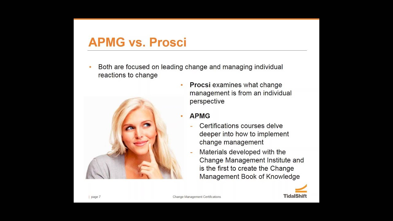Change Management Practitioner Cmp Certification All You Need To