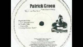 Patrick Green - My Love For You(Live Element Mix)
