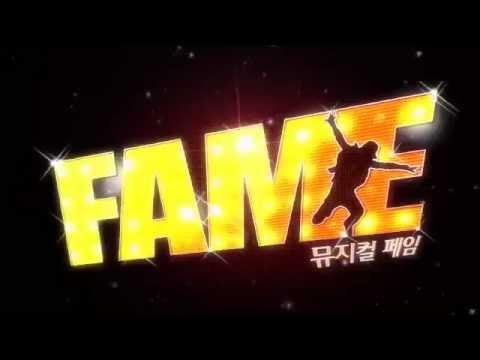 Eunhyuk (Super Junior), Tiffany (소녀시대), Jungmo (TRAX) 'FAME' Musical Promo Video