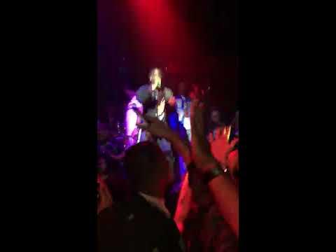Travis Scott - Uber Everywhere (Live)