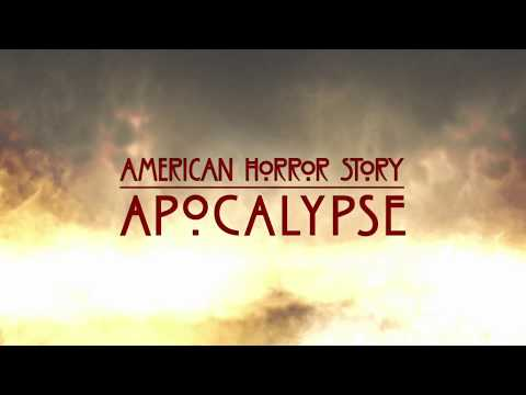 American Horror Story: Apocalypse (2018) Season 8 Official Trailer HD   FX