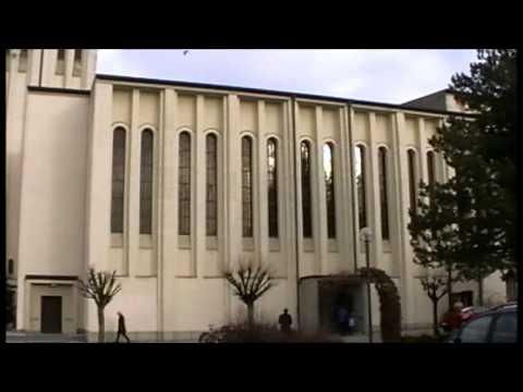 Augsburg Hochzoll Hl Geist Plenum Youtube