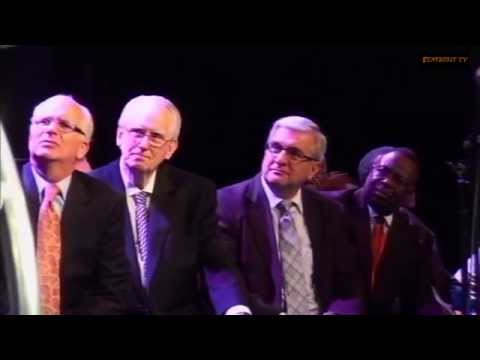 United Pentecostal Church Preaching Bro Anthony Mangun