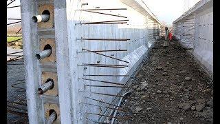 Prestressed Concrete Girder Details for Bridge Practically..