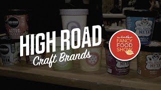 How High Road Carved Out an Indulgent Path